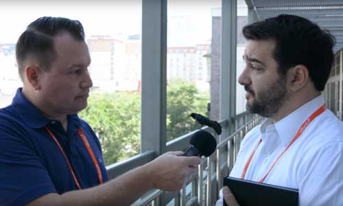 ActualTech Interviews Trilio Data Live from OpenStack Summit, Austin
