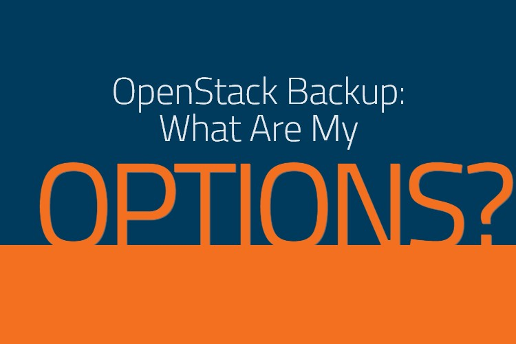 OpenStack Backup Solutions