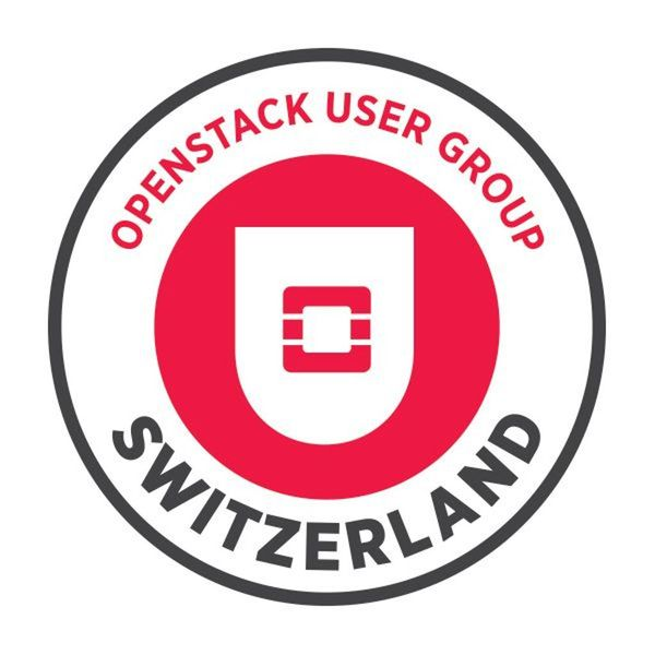 OpenStack User Group Switzerland