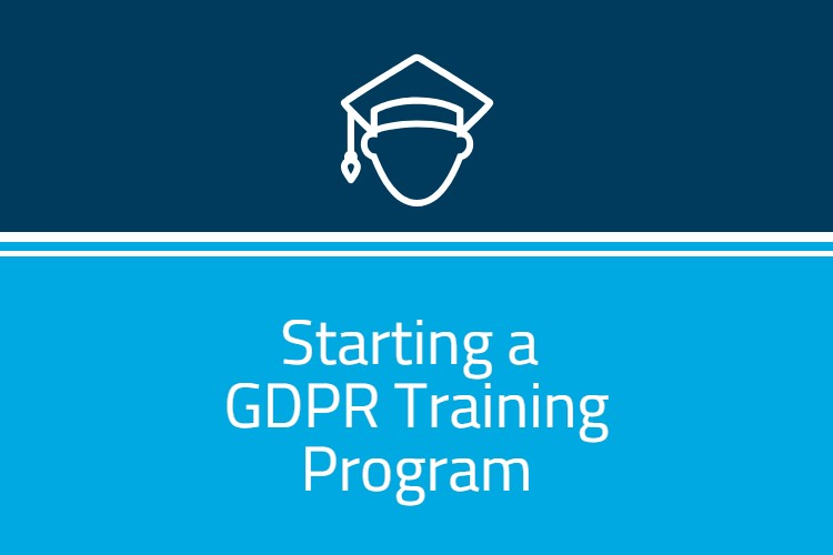GDPR Training Program