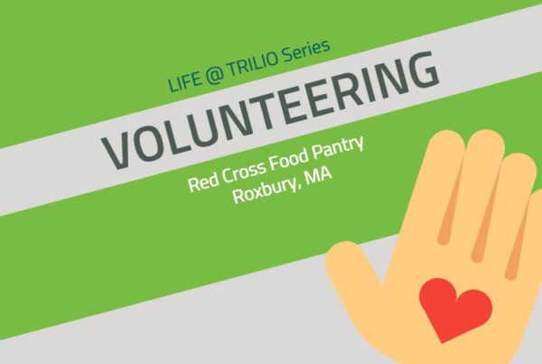 Red Cross Food Pantry Roxbury