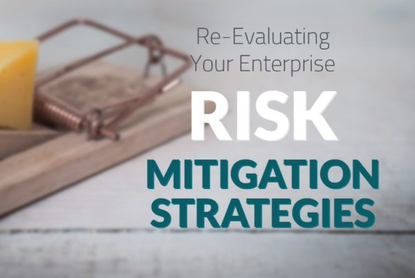 Enterprise Risk Mitigation Strategies