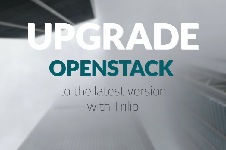 Workload Migration Within an OpenStack Cloud | Trilio
